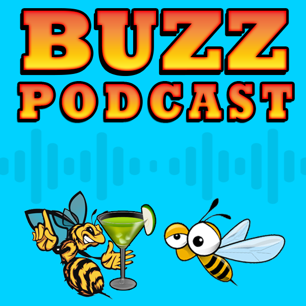 The Buzz Podcast Image